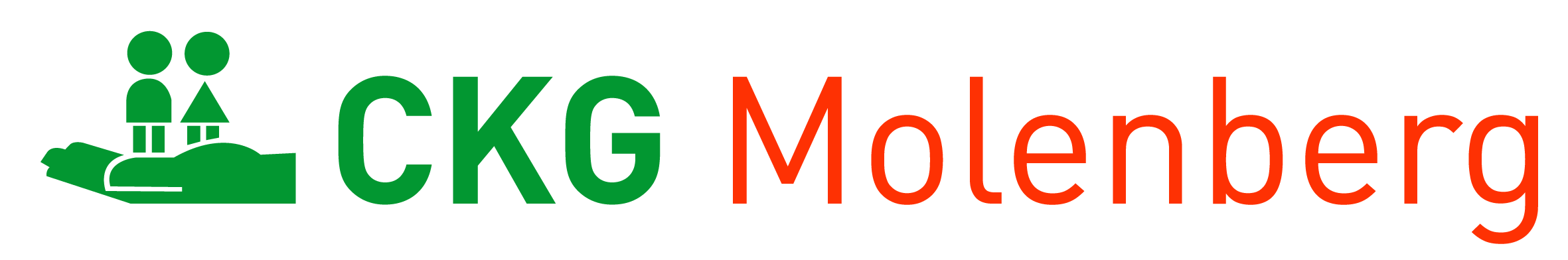 CKG Molenberg Logo