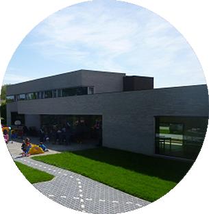 Molenberg - Hoofdzetel